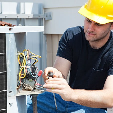 commercial Facility Maintenance